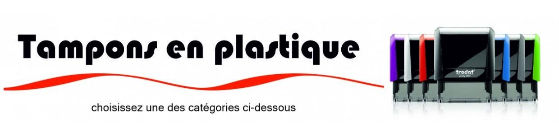 Trodat Printy - Tampons en plastique