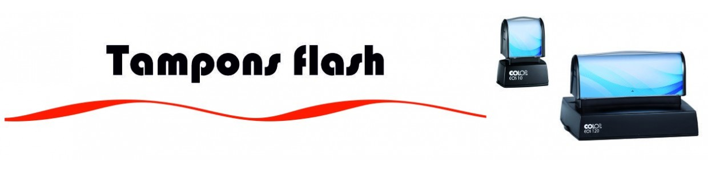Tampon flash - Colop EOS