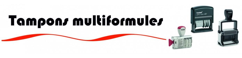 Tampon multiformules